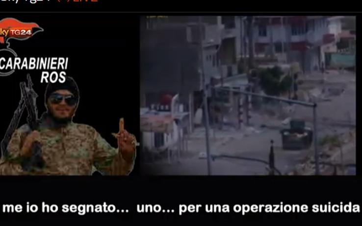 Roma, arrestati tre presunti jihadisti: pronta autobomba per infedeli