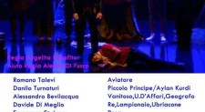 """Al Teatro Arvalia in scena la commedia musicale """"Guardastelle"""""""