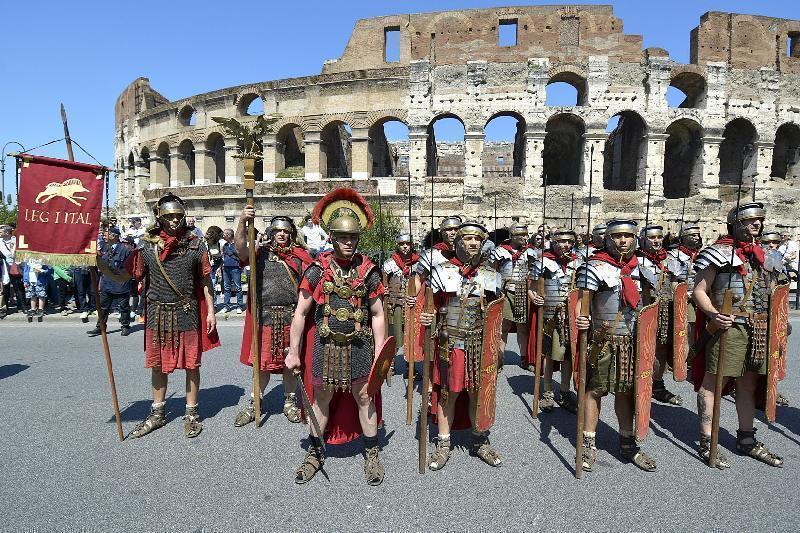 Natale di Roma, tutti gli eventi per il 2769 esimo compleanno della Capitale