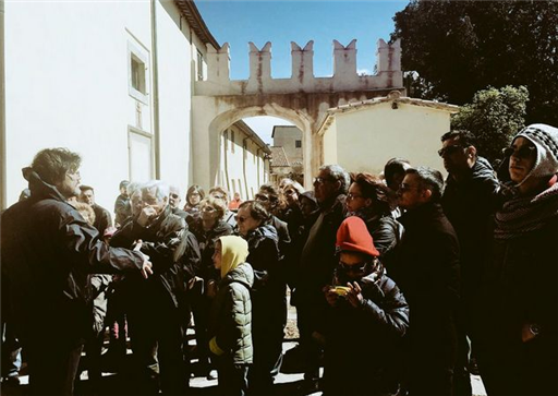 Castello Santa Severa, boom di visite: Zingaretti esulta su twitter