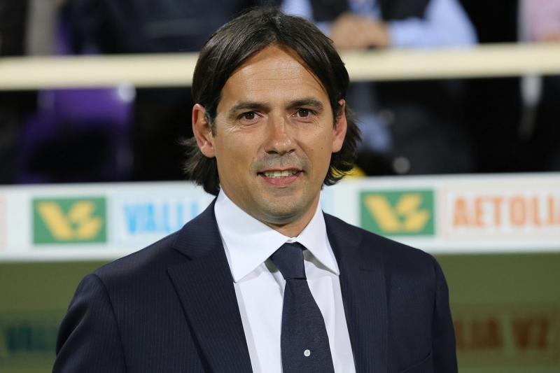 Lazio, tris al Barbera e scontri tra tifosi a Palermo. Inzaghi: