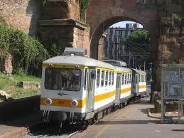Termini-Centocelle, trenino esce dai binari: servizio riprende dopo due ore