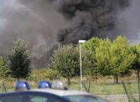 MAGLIANA – corpo semicarbonizzato di una ragazza trovato vicino a un auto in fiamme