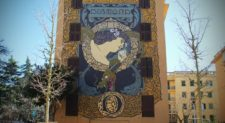 I Murales di Tor Marancia sbarcano alla Biennale di Venezia