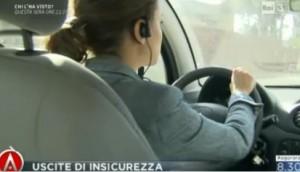 Minacciata giornalista a Tor Bella Monaca. 'Vattene o ti ammazziamo'