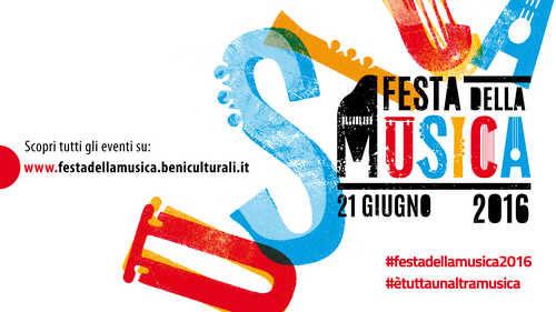 Il 21,22 e 23 giugno la festa della Musica, più di 200 concerti a ingresso libero