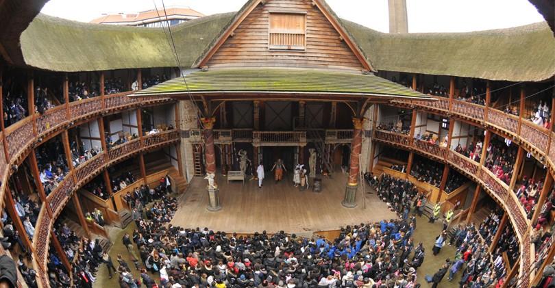 Globe Theatre: Gigi Proietti e l'omaggio a Shakespeare