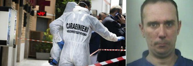Spari in periferia a Roma. Armato di pistola rapina una farmacia