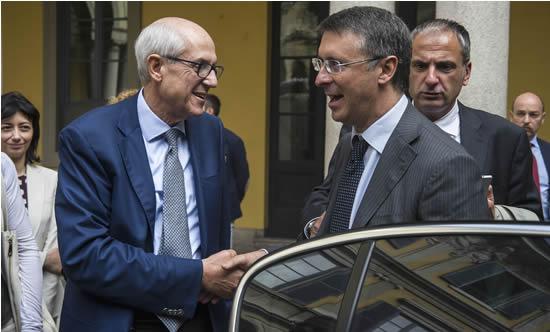 Tronca-Cantone, dopo Expo modello anticorruzione è Roma