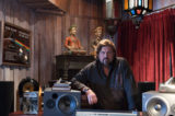 Villa Ada incontra un mondo di musica sull'isola che c'è