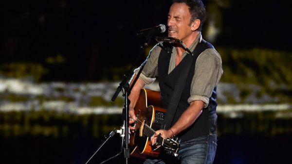 A Roma allarme terrorismo:concerto Springsteen sorvegliato speciale