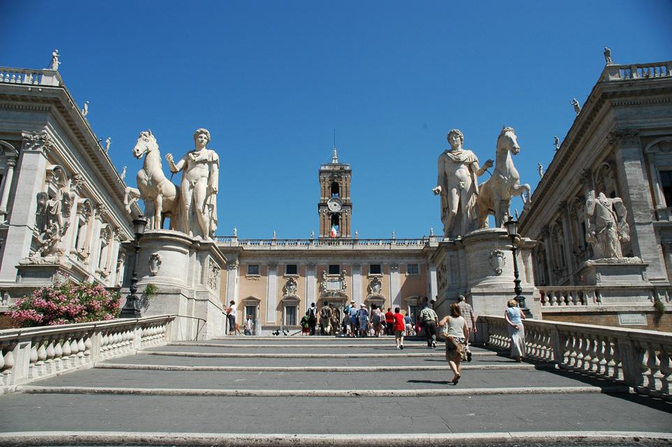 M5s Roma, bocciato bilancio consolidato del Campidoglio