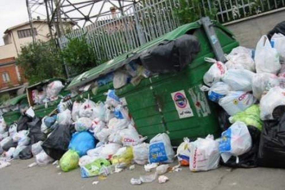 Patto segreto per emergenza rifiuti? Orfini,se vero è inquietante