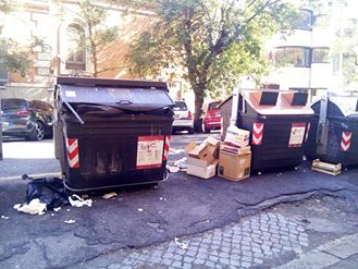 PRATI – Il reportage-denuncia di Lorenzo Santonocito sulla questione rifiuti