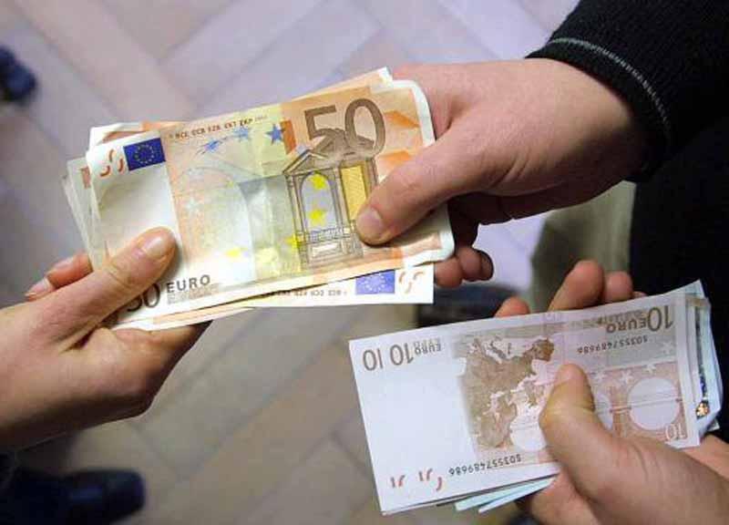 Maxi operazione anti usura a Roma: anche ex banda della Magliana e direttori di banca