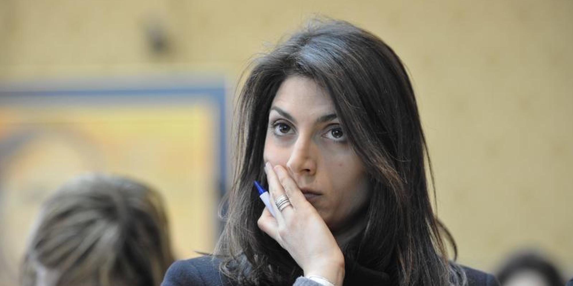 Come Virginia Raggi sta chiudendo le porte a Roma 2024