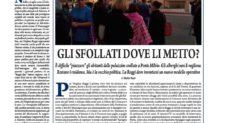 Il Nuovo Corriere di Roma e del Lazio – Martedì 27 Settembre 2016