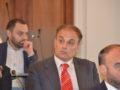 Esercenti romani in assemblea per discutere del nuovo piano del commercio