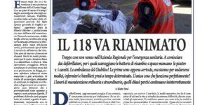 Il Nuovo Corriere di Roma e del Lazio n. 67 Anno II – Sabato 29 ottobre 2016