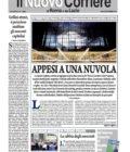 Il Nuovo Corriere di Roma e del Lazio – NUMERO 65 ANNO II – SABATO 22 OTTOBRE 2016