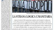 Il Nuovo Corriere di Roma e del Lazio – NUMERO 59 ANNO II – SABATO 1 OTTOBRE 2016