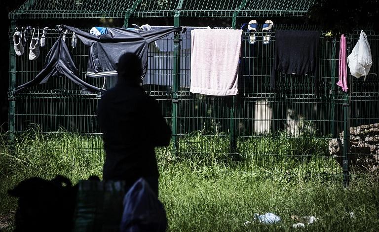 Stupro Colle Oppio, convalidato fermo romeno che respinge accuse