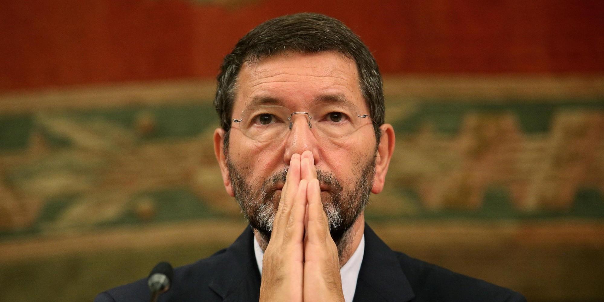 Caso scontrini, assolto l'ex sindaco della Capitale, Ignazio Marino, dalle accuse di falso, peculato...