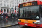 Roma, caos traffico e disagi ai cittadini per sciopero mezzi pubblici