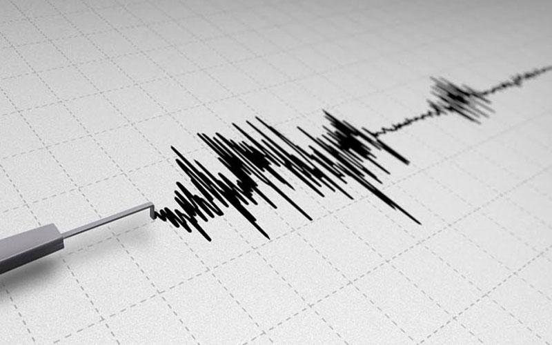 Terremoto: paura anche a Roma, gente in strada