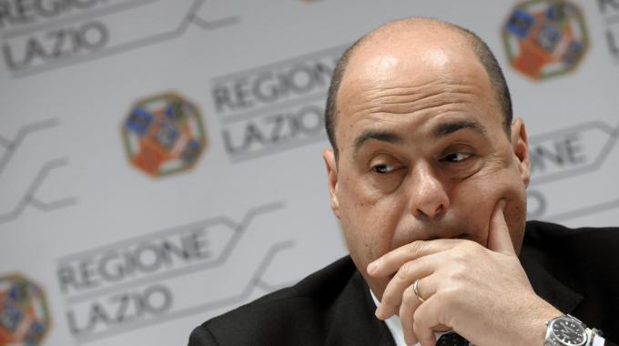 Zingaretti e il partito dei sindaci laziali
