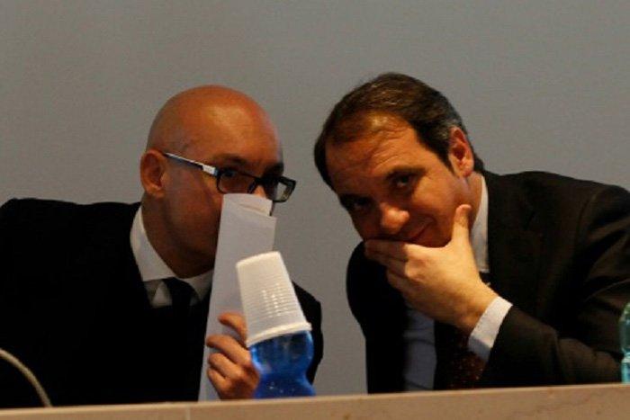 Bufera giudiziaria a Latina, 16 arresti, anche l'ex sindaco