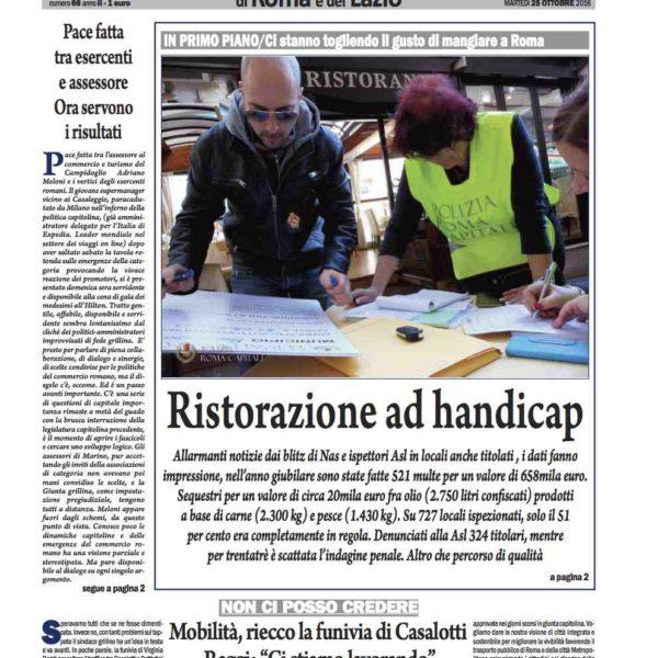 il-nuovo-corriere-di-roma-e-del-lazio-n-66-del-25-ottobre-2016