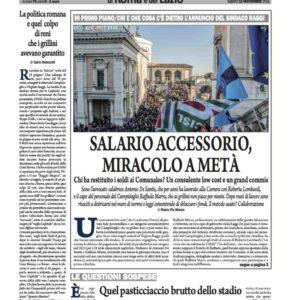 il-nuovo-corriere-di-roma-e-del-lazio-n-70-del-12-novembre-2016