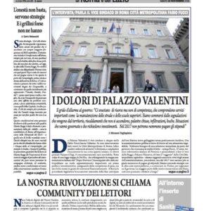 il-nuovo-corriere-di-roma-e-del-lazio-n-72-del-19-novembre-2016