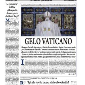 il-nuovo-corriere-di-roma-n-73-del-22-novembre-2016