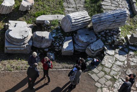 Riapre l'area archeologica del Circo Massimo, ticket a prezzo politico