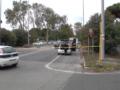 Ostia, non si ferma all'alt: la polizia spara ad un anziano automobilista