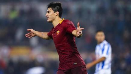 Roma-Pescara 3-2: giallorossi secondi a -4 dalla Juve