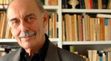 Morto il filologo Sermonti, scrittore e regista, famoso per le letture pubbliche della Divina Commedia