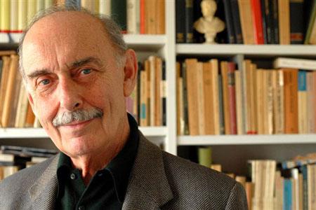 Morto il filologo Sermonti, scrittore e regista, famoso per le letture pubbliche della Divina Commed...