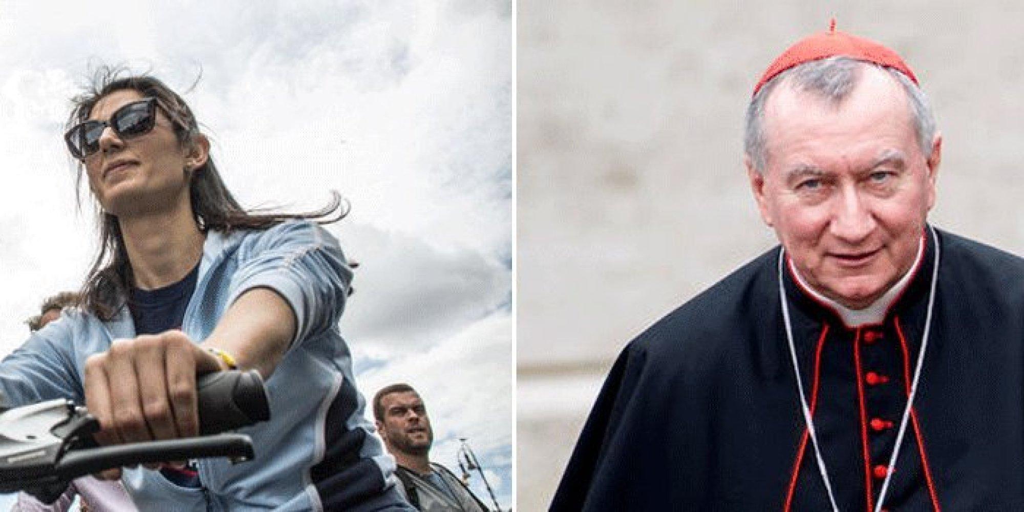 Segnali di fumo tra Vaticano e il Campidoglio E' soltanto una coincidenza?