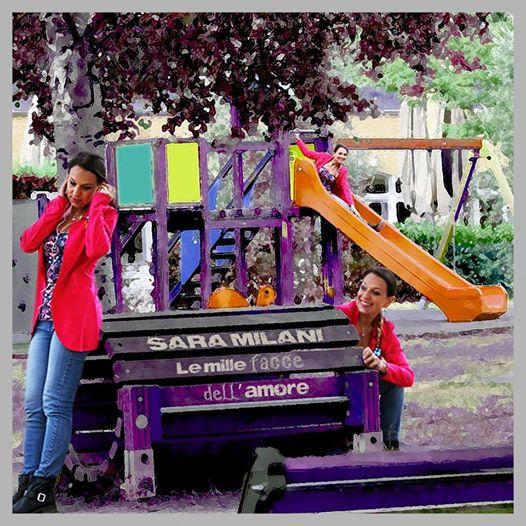 """""""Le mille facce dell'amore"""", il primo ep di Sara Milani in tutti i digital store - SPECIAL AUDIO"""