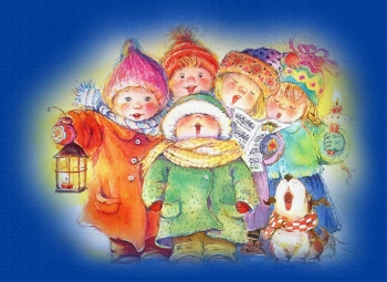 Il dramma della recita di Natale