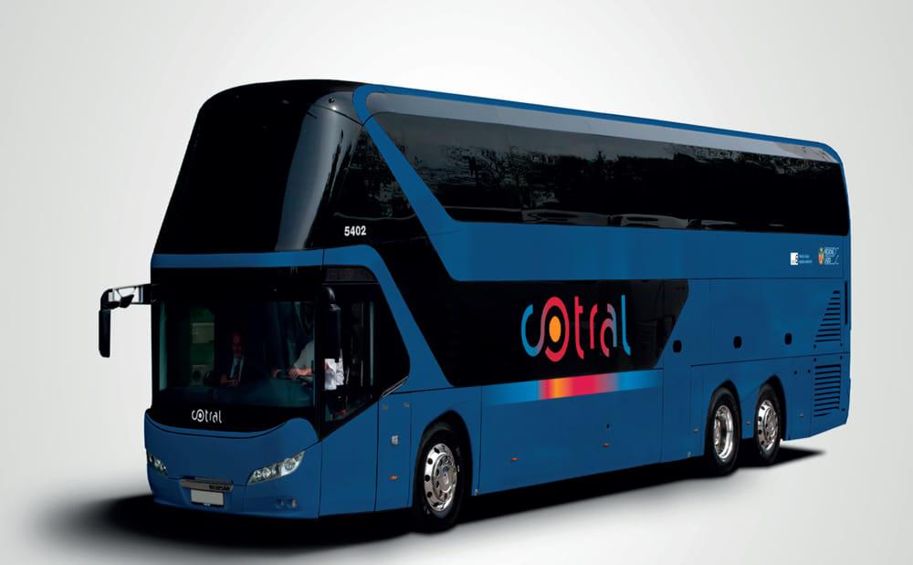 Inaugurati i nuovi bus Cotral