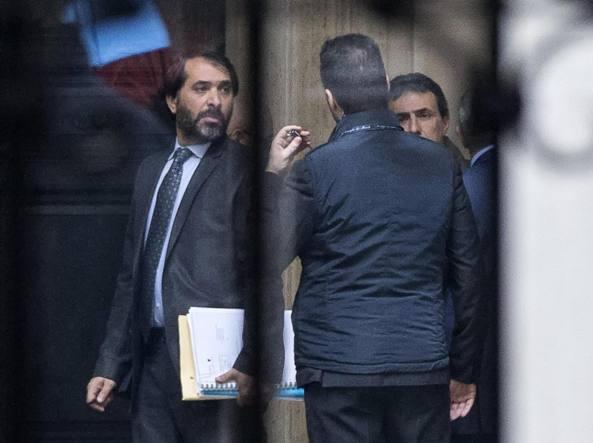 Terremoto in Campidoglio, arrestato Marra, braccio destro della Raggi