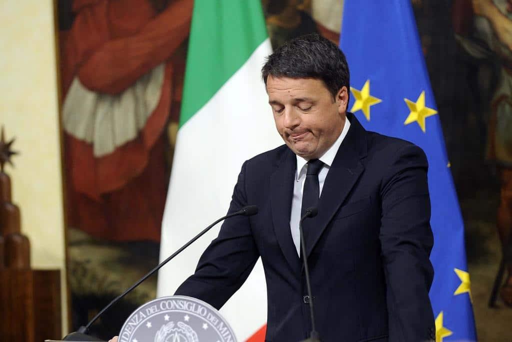 Referendum, i romani bocciano Renzi, no al 60%