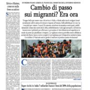 Cronache nazionali n.3 del 17 gennaio 2017