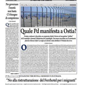 Il Nuovo Corriere n.2 del 14 gennaio 2017