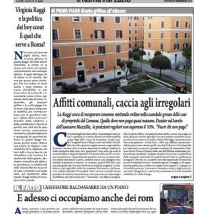 Il Nuovo Corriere n.3 del 17 gennaio 2017