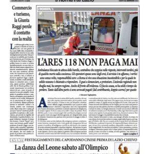 Il Nuovo Corriere n.4 del 21 gennaio 2017